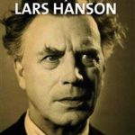 Lars Hanson bok av Richard Bark