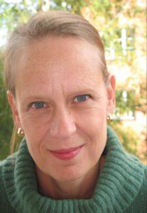 Bodil Carr Granlid, skådespelare
