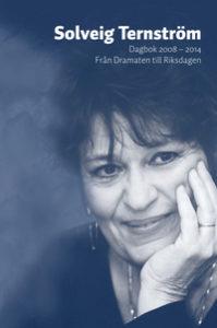 Solveig Ternström. Foto: Morsarvet