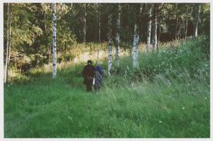 1999- Johan Olof Wallin