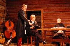 Ett resande teatersällskap 2004