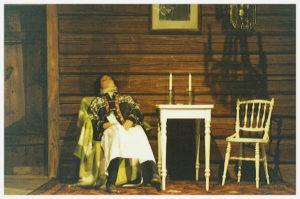 2000- Gustaf och Agnes