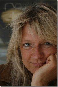 Margareta_Lindman ställer ut i Stadra teaterkafé 8/7-23/8 2015